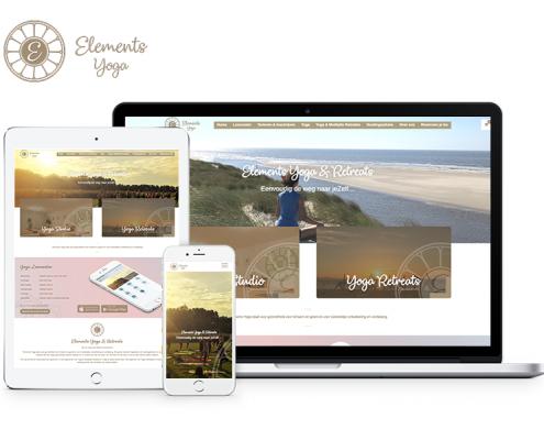 Elements Yoga | Webdesigner Zaanstad | Project Direct | Webdesign Zaanstad | Website bouwen Zaanstad | Wordpress Zaanstad | Grafische vormgever Zaanstad | SEO Zaanstad | Hosting | Wordpress training Zaanstad | Logo design Zaanstad | SSL Certificaten | Website onderhoud Zaanstad | Timo van Tilburg