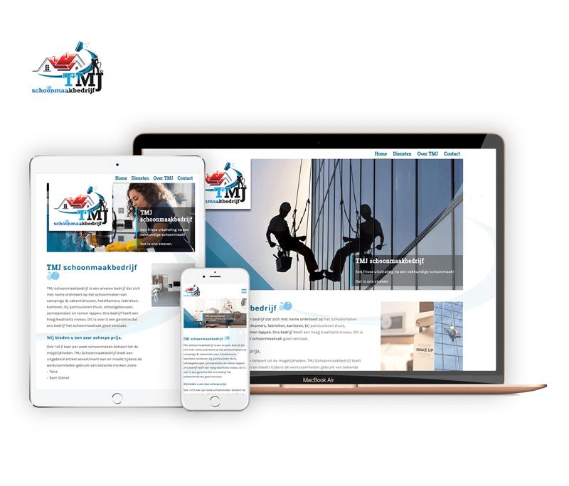 TMJ Schoonmaakbedrijf | Webdesigner Zaanstad | Project Direct | Webdesign Zaanstad | Website bouwen Zaanstad | Wordpress Zaanstad | Grafische vormgever Zaanstad | SEO Zaanstad | Hosting | Wordpress training Zaanstad | Logo design Zaanstad | SSL Certificaten | Website onderhoud Zaanstad | Timo van Tilburg