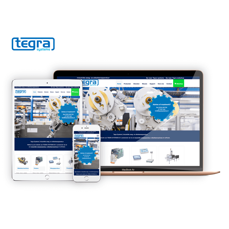 Tegra Systems | Webdesigner Zaanstad | Project Direct | Webdesign Zaanstad | Website bouwen Zaanstad | Wordpress Zaanstad | Grafische vormgever Zaanstad | SEO Zaanstad | Hosting | Wordpress training Zaanstad | Logo design Zaanstad | SSL Certificaten | Website onderhoud Zaanstad | Timo van Tilburg