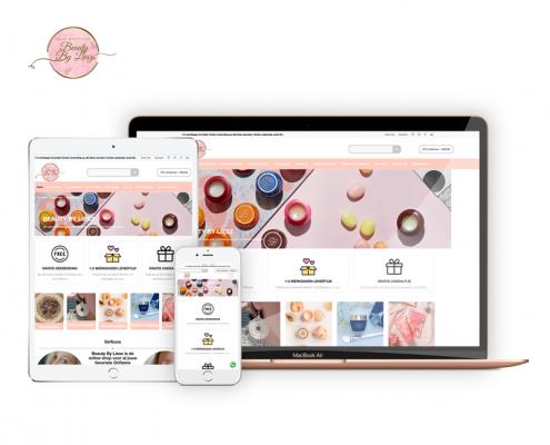 Beauty By Liesz - Webdesigner Zaanstad | Project Direct | Webdesign Zaanstad | Website bouwen Zaanstad | Wordpress Zaanstad | Grafische vormgever Zaanstad | SEO Zaanstad | Hosting | Wordpress training Zaanstad | Logo design Zaanstad | SSL Certificaten | Website onderhoud Zaanstad | Timo van Tilburg